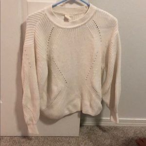 Forever 21 size xs sweater